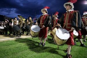 Giostra della Quintana, l'Umbria si immerge nella storia