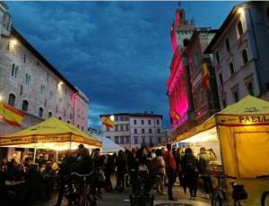 Cibi e Vini del mondo trovano casa nel centro storico di Foligno