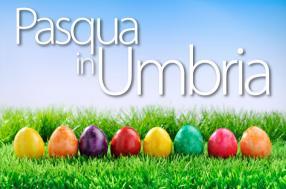 Cultura, ambiente e prodotti tipici: ecco la Pasqua dell'Umbria