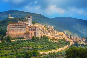 Festival, musica e buon cibo per l'Umbria di Ferragosto