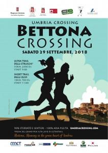 Bettona Crossing, è il momento dello sport all'aria aperta