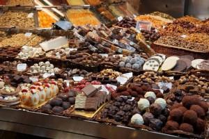 Eurochocolate festeggia 25 anni con un programma dolcissimo
