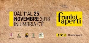 Frantoi Aperti 2018